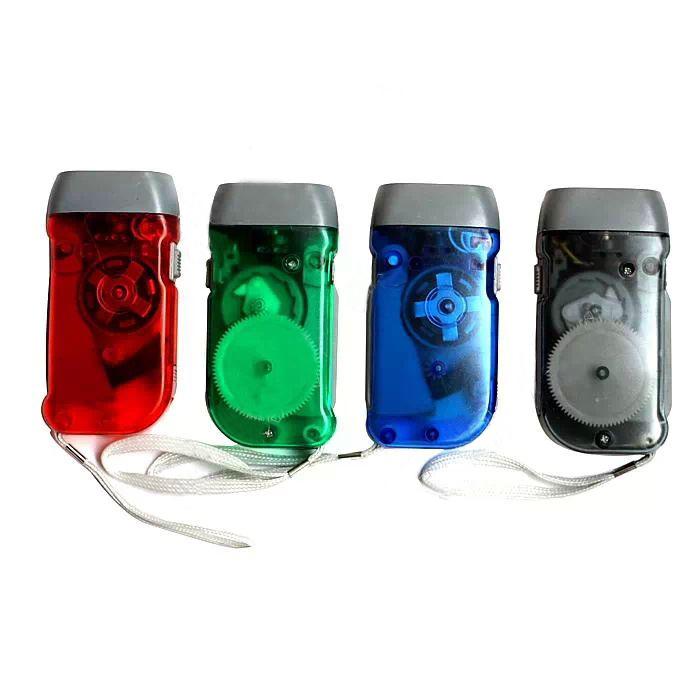 lampe Led Torche Mécanique Poche Superbe Lampe Mini Lumineuse L'énergie Super Rechargeable Buy 3 Led De 7yvbIfgY6