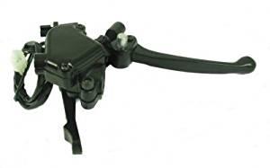 Jaguar Power Sports ATV Throttle And Brake Assembly