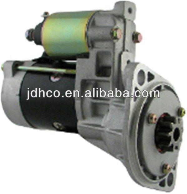 100% New Starter Motor S13-89 S13-289 S13-211 Engine Starter ...