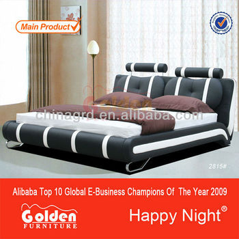 China India Import Furniture Unique Design Bed 2815 Buy China
