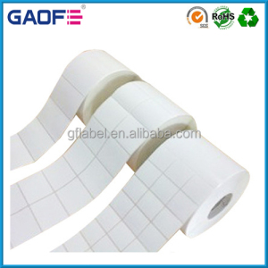 High temperature Labels, adhesive UL label stickers, Flame Retardant barcode label