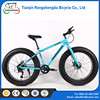 "Logo customized 26""*4.9 tire fat bike cycling/steel frame fat tire bike with dis-brake/OEM best derailleur fatbike on alibaba"