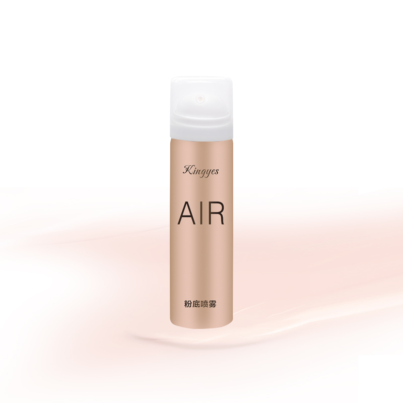 Newest Make Up Airflash Foundation Spray Airbrush Black Color Skin