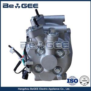 Automotive Sanden AC Compressor OE: 34133