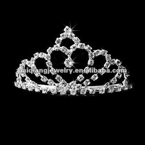 Kids Tiaras Wholesale, Kids Tiaras Wholesale Suppliers and Manufacturers at Alibaba.com
