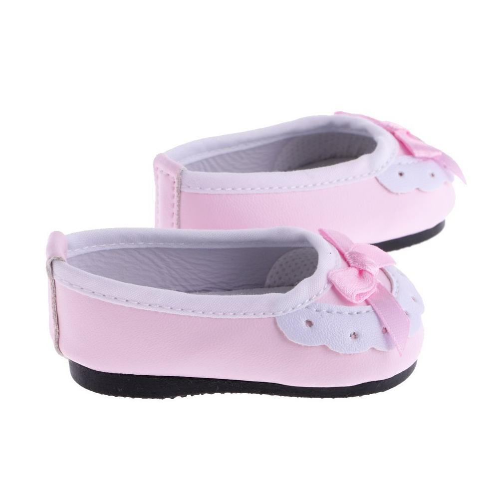 Wholesale keen shoes matching 18 inch dolls