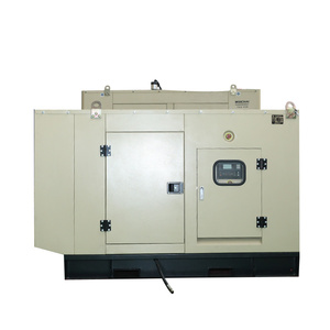 Hot sale cheap 50kVA 60kVA diesel generator thailand