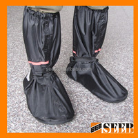 reusable pvc rain shoe covers motorcycle dedicated