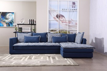 Soft Latex Sofa New Native Design Chinese Set With Hall Picture