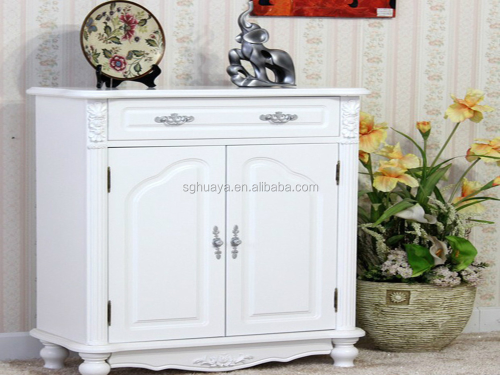 Modern Wood Shoe Cabinet For Living Room Furniture/Melamine Shoe Cabinet, Shoe Rack, Part 86