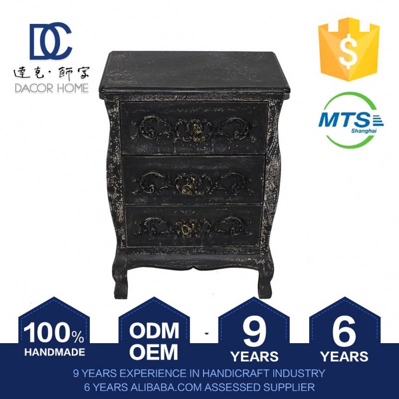 Various Design Export Quality Retro Chinese Antique Carved Wooden Cabinet