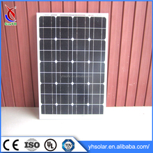 Wholesale China Solar Panel Monocrystalline Mono Cells 50w