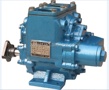 Fuel Tank 3 inch oil transfer Gear Pump
