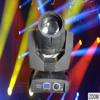 professional 5r/7r projection lamp make gobo effect 200w/230w platinum 5r sharpy beam led moving head light made in China