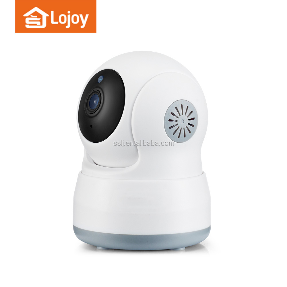 Lojoy factory price camera wireless night vision with OEM service smart ip camera security motion detection