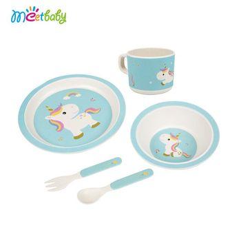 New design kids dinner plate seteco-friendly kids dinnerware bamboo fiber kids  sc 1 st  Alibaba & New Design Kids Dinner Plate SetEco-friendly Kids DinnerwareBamboo ...