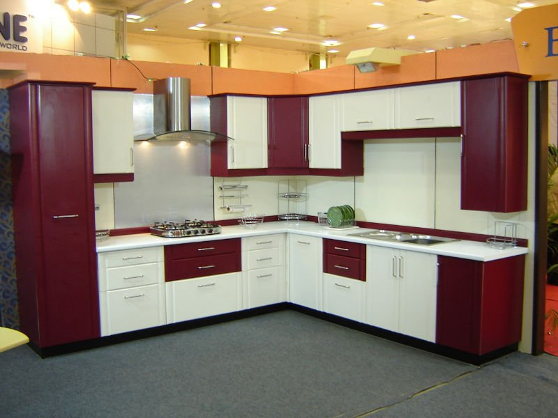 Kitchen Cabinet & Kitchen Accessories - Buy Complete Kitchen Cabinet ...
