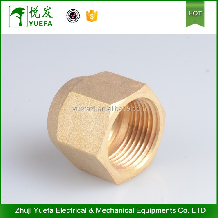 China Supplier Female Small Pattern Screw Nuts with Low Price