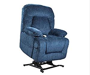 Mega Motion Windermere NM 2450 Three Position Power Recline Lift Chair Or  Power Recliner