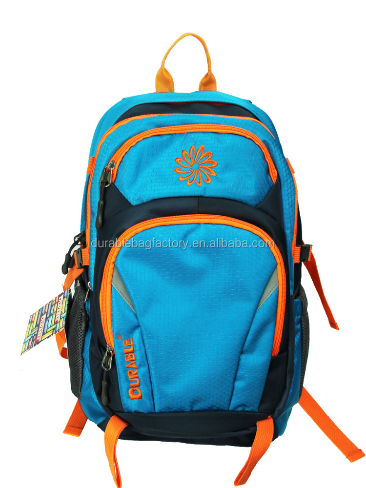Comfurtable Trip Bag New color backpack DURABLE