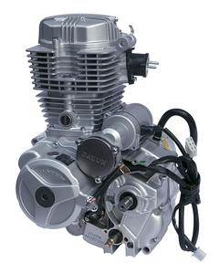DA YUN tricycle engine 150cc air cooling CG series