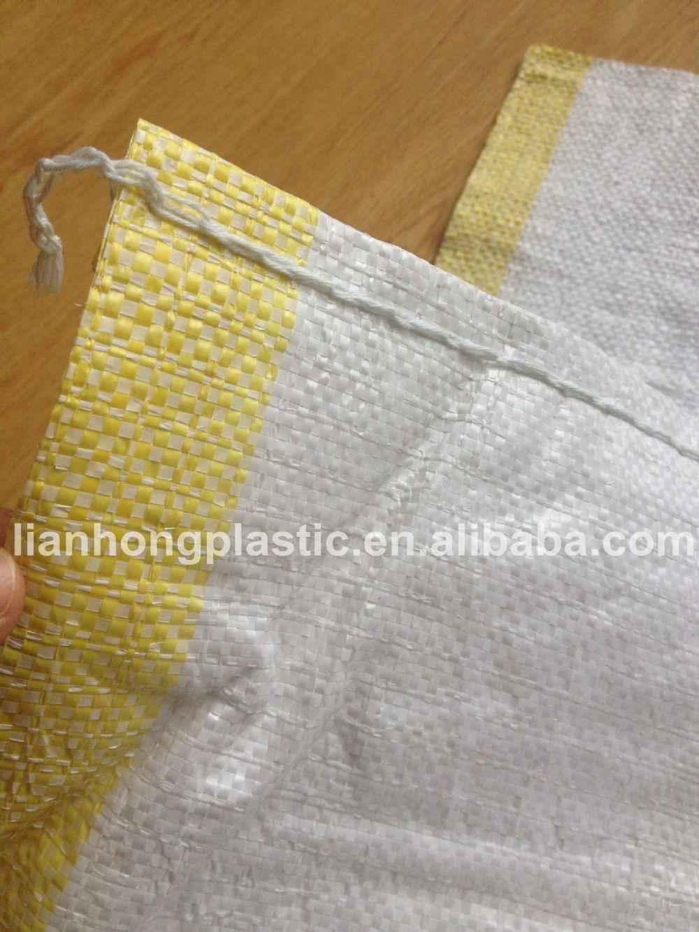 Factory Price Brown Sugar 25kg 50kg 100kg Bag,Pp Woven Sugar Bag ...