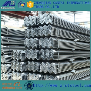 ST37 hot rolled Angle Iron for Electric power tower