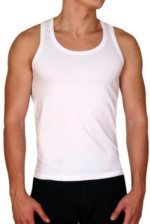 Men's Undershirt / A-shirt / Vest - Buy Undershirt A-shirt Vest ...