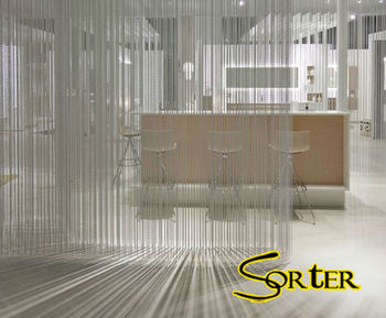 Fly Screenchain Links Curtainschain Room Dividers Buy Chain