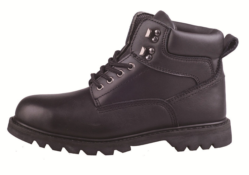 Ppe Safety Footwear China Secure Shoes Industrial Safety