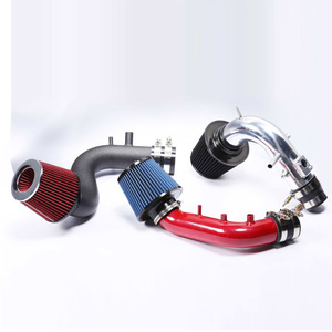 Aluminum Cold Air Intake Kit for car Engine