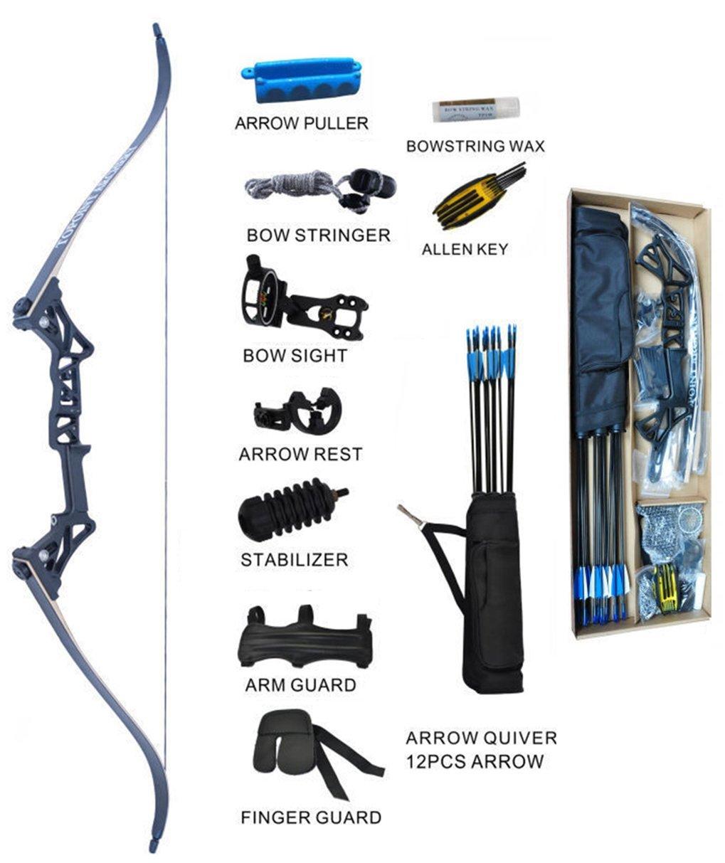Bow & Arrow Sharrow Compound Bow Accessories 1 Set Compound Bow Sight Kits Arrow Rest Stabilizer For Compound Bow