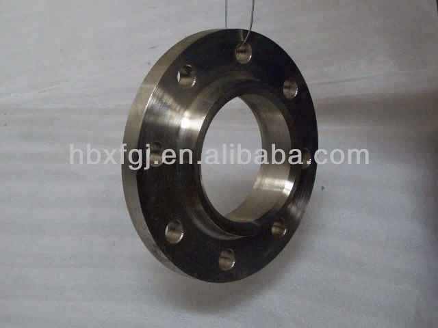 BS 4504 Slip-on Flange RF/FF