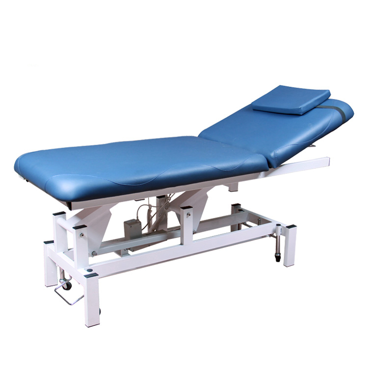Wholesale Adjustable Backrest Massage Treatment Table