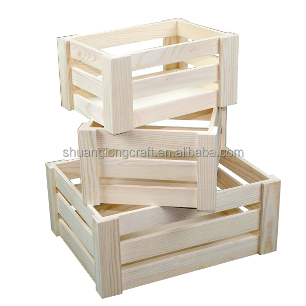 high quality wooden fruit crates cheap price wooden crates. Black Bedroom Furniture Sets. Home Design Ideas
