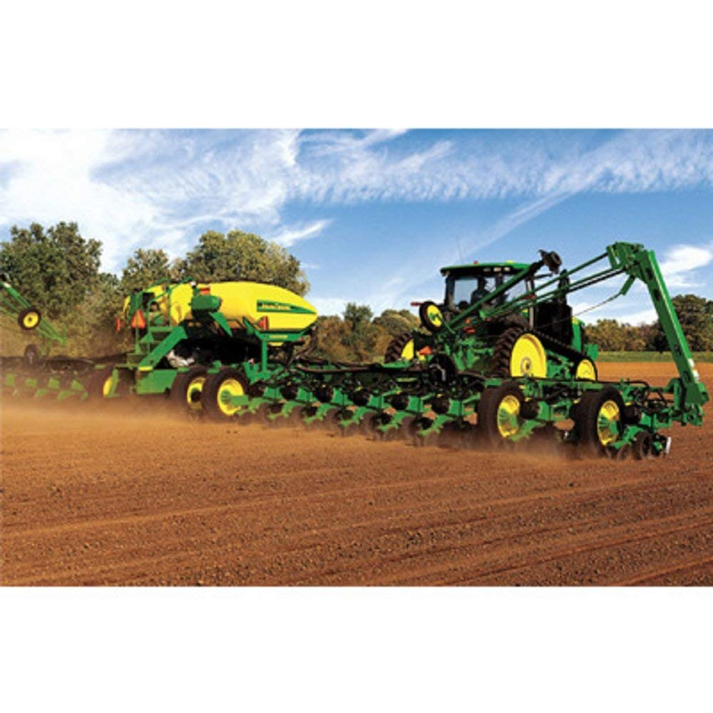 Cheap John Deere 1700 Planter Find John Deere 1700 Planter Deals On