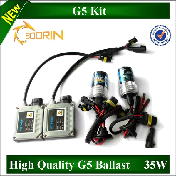 Summer Activity Promotion High Quality 35w HID Ballast Repair Kit