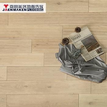 Jaenmaken Cheap 5 Antique Oak Engineered Hard Wood Flooring
