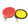 China Wholesale multicolor silicone face bowl set mixing tool collapsible mixed color