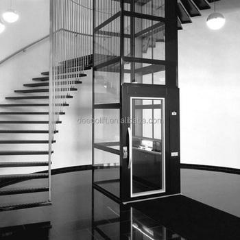 Peque os ascensores para casas villa ascensor elevador de - Ascensores para casas ...