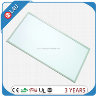 48w Square Epistar ultra thin covers led ceiling panel light