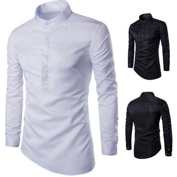 ec3f11a3ec D73523h 2016 últimos diseños casual para hombre al por mayor camisas de  vestir para hombre moda