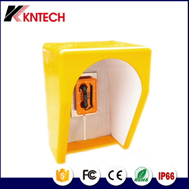 explosion proof marine offshore telephone noise reduction telephone hoods