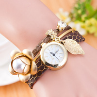 Manufacturer wholesale fashion lady watch,lady bracelet watch for sale