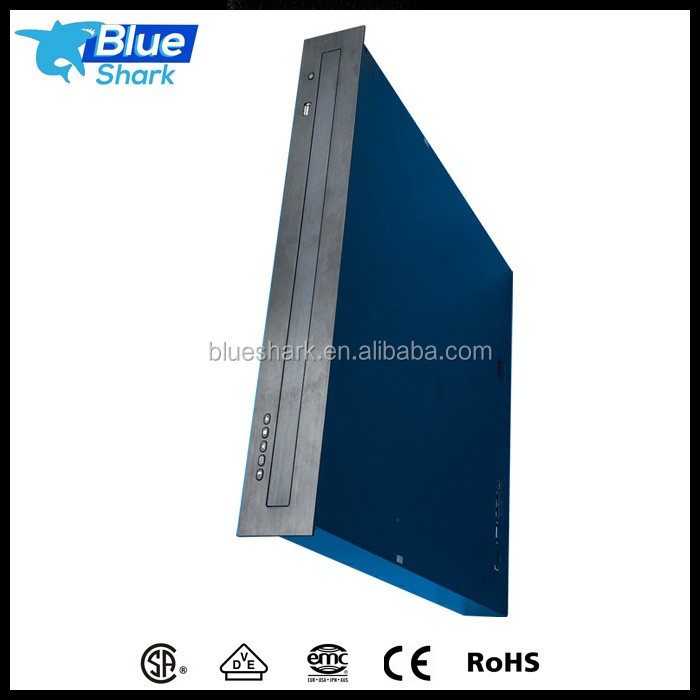 computer lcd screen lift for table monitor conference systems