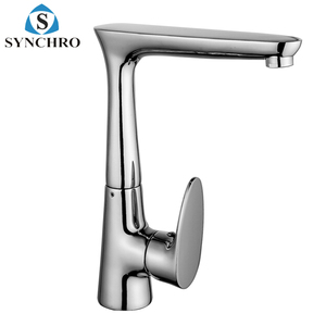 SKL-33019 Kitchen tuscany faucets brass kitchen tap