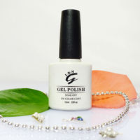 MOQ Only 50pcs With Mixed Colors,IBN Gel Polish