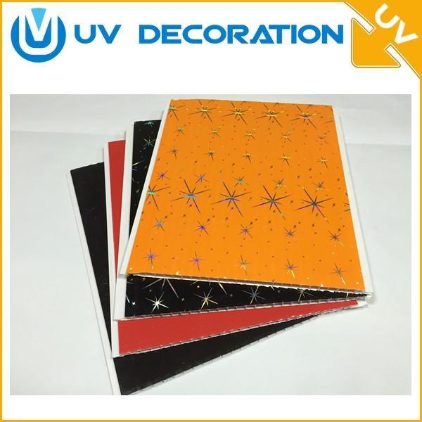 Diver type elegant pvc faux plafond and faux plafond panneau pvc algeria bu - Latte pvc pour plafond ...