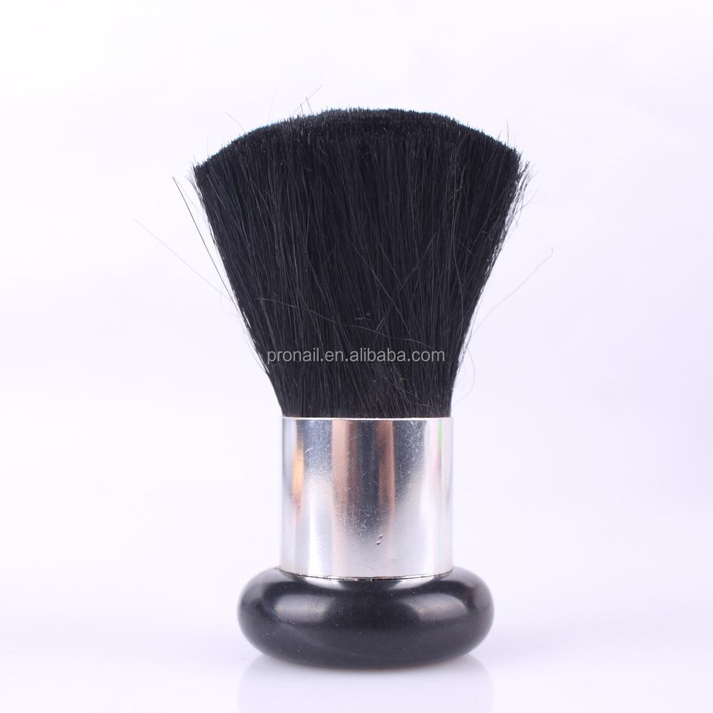 Nail Art Brush Soft Black Nail Dust Brush - Buy Nail Dust Brush,Nail ...