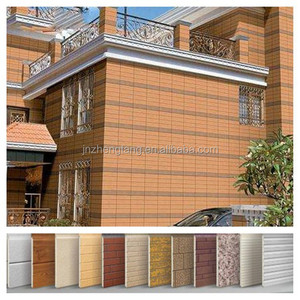 container house wall decoration cladding board